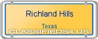 Richland Hills board